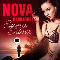 Nova 8: Hemligheten - erotic noir