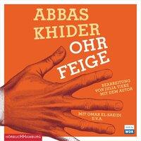 Ohrfeige - Abbas Khider