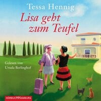 Lisa geht zum Teufel - Tessa Hennig