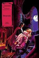 Dracula (A Graphic Novel Audio): Illustrated Classics - Bram Stoker