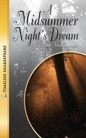 A Midsummer Night's Dream Timeless Shakespeare - William Shakespeare, Emily Hutchinson