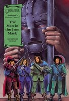 The Man in the Iron Mask (A Graphic Novel Audio): Illustrated Classics - Alexandre Dumas