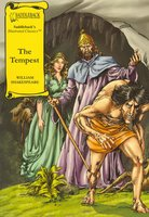 The Tempest (A Graphic Novel Audio): Graphic Shakespeare - William Shakespeare