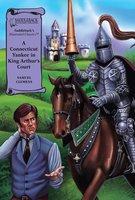 A Connecticut Yankee in King Arthur's Court (A Graphic Novel Audio) - Mark Twain