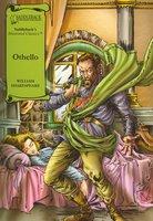Othello (A Graphic Novel Audio): Graphic Shakespeare - William Shakespeare