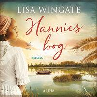 Hannies bog - Lisa Wingate
