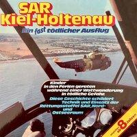 SAR Kiel-Holtenau, Ein fast tödlicher Ausflug - Claus Peter Lemmer