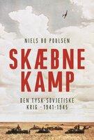Skæbnekamp - Niels Bo Poulsen