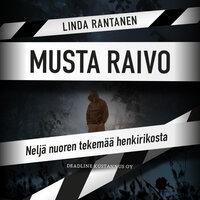 Musta Raivo - Linda Rantanen