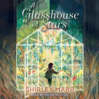 A Glasshouse of Stars - Shirley Marr