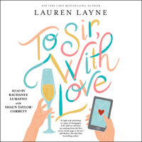 To Sir, With Love - Lauren Layne