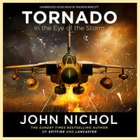 Tornado: In the Eye of the Storm