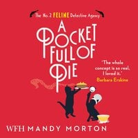 A Pocket Full of Pie - Mandy Morton
