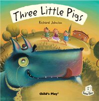 Three Little Pigs - Child's Play