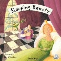 Sleeping Beauty - Child's Play