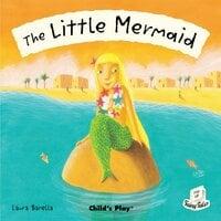 The Little Mermaid - Laura Barella
