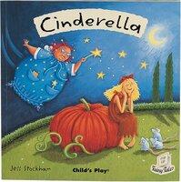 Cinderella - Jess Stockham