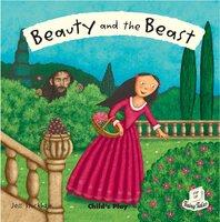 Beauty and the Beast - Jess Stockham