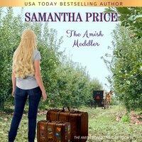 The Amish Meddler: Amish Romance - Samantha Price