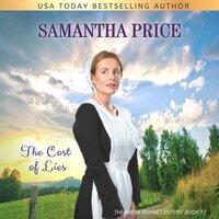 The Cost of Lies: Amish Romance - Samantha Price