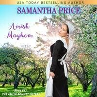 Amish Mayhem: Amish Romance