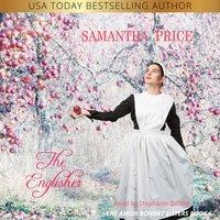 The Englisher: Amish Romance - Samantha Price