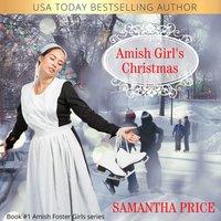 Amish Girl's Christmas: Amish Romance