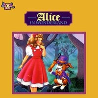 Alice In Wonderland - David Friedman