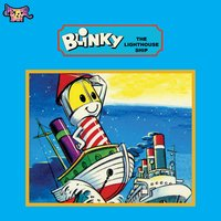 Blinky the Lighthouse Ship - Ruth Roberts