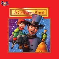 A Christmas Carol - Donald Kasen