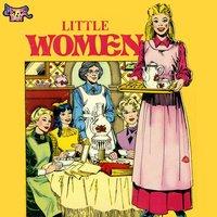 Little Women - Louisa Walcott