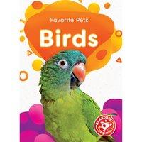 Birds - Christina Leaf