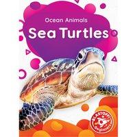 Sea Turtles - Christina Leaf