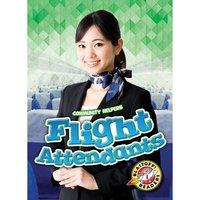 Flight Attendants - Rebecca Sabelko