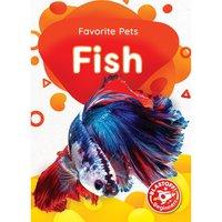 Fish - Christina Leaf