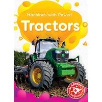 Tractors - Amy Mcdonald