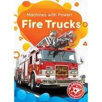 Fire Trucks - Amy Mcdonald