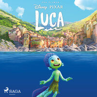 Luca - Disney