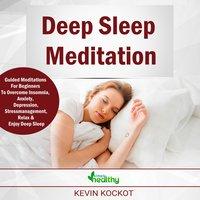 Deep Sleep Meditation - Kevin Kockot