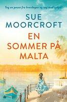 En sommer på Malta - Sue Moorcroft