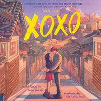 XOXO - Axie Oh