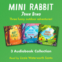 Mini Rabbit Audio Collection