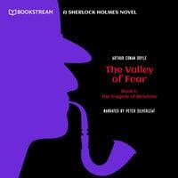 The Tragedy of Birlstone - A Sherlock Holmes Novel - The Valley of Fear, Book 1 - Arthur Conan Doyle