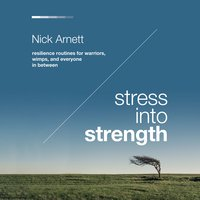 Stress Into Strength: Resilience Routines for Warriors, Wimps, and Everyone in Between - Nick Arnett
