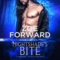 Nightshade's Bite - Zoe Forward