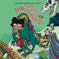 Dorran 3 – Dorran och dinosarna