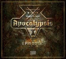 Apocalypsis: Thoth - Mario Giordano