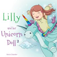 Lilly and Her Unicorn Doll: Obedience and Respect - Aaron Chandler