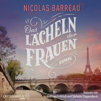 Das Lächeln der Frauen - Nicolas Barreau