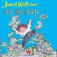 Joe Biljoen - David Walliams